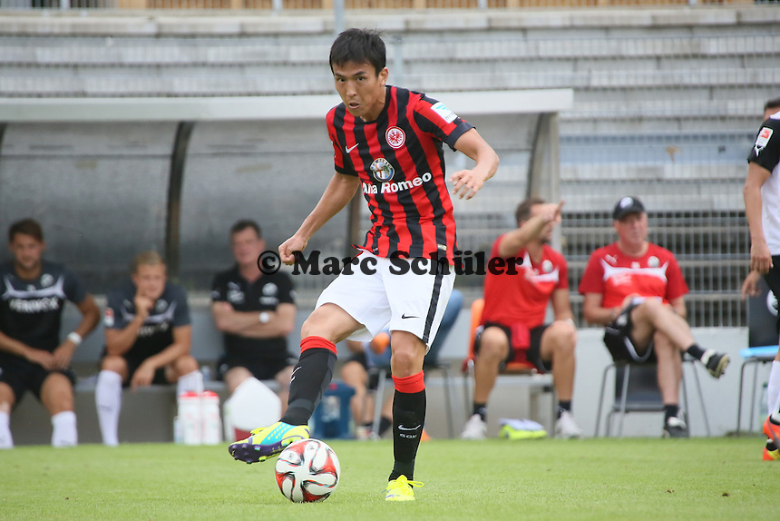 Makoto Hasebe (Eintracht)