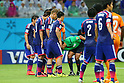 General view, <br /> JUNE 14, 2014 - Football /Soccer : <br /> 2014 FIFA World Cup Brazil <br /> Group Match -Group C- <br /> between Cote d'Ivoire 2-1 Japan <br /> at Arena Pernambuco, Recife, Brazil. <br /> (Photo by YUTAKA/AFLO SPORT) [1040]