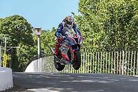 RST Superbike Race - 2019 Isle of Man TT (Tourist Trophy) - 03.06.2019