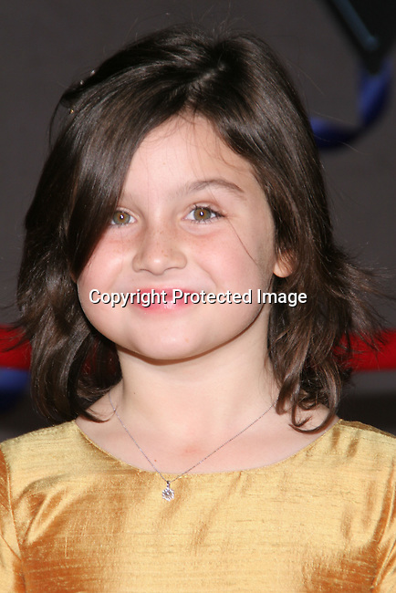 Olivia DeLorenta<br />