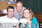 Mitchells Card Night Peter Fortune Cora McElligott
