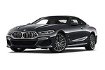 BMW 8 Series M Sport Coupe 2019