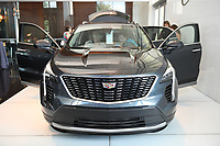2018-06-26 Sewell Cadillac Launch