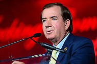 Washington, DC - May 18, 2017: U.S. Rep. Ed Royce speaks at the C100 Annual Awards dinner held at the Ronald Reagan building in the District of Columbia May 18, 2017. The C100 is a group of American Citizens of Chinese heritage who have distinguished themselves through extraordinary achievements.  (Photo by Don Baxter/Media Images International)