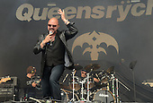 Jul 23, 2011: QUEENSRYCHE - High Voltage Festival Day One