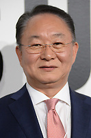 www.acepixs.com<br /> November 2, 2017  New York City<br /> <br /> Young Hoon Eom attending the Samsung Charity Gala on November 2, 2017 in New York City.<br /> <br /> Credit: Kristin Callahan/ACE Pictures<br /> <br /> <br /> Tel: 646 769 0430<br /> Email: info@acepixs.com