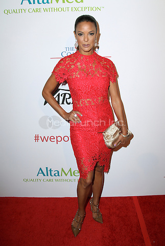 BEVERLY HILLS, CA - MAY 12: Eva LaRue attends the AltaMed Power Up, We Are The Future Gala at the Beverly Wilshire Four Seasons Hotel on May 12, 2016 in Beverly Hills, California. Credit: Parisa/MediaPunch.