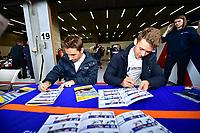 #22 UNITED AUTOSPORTS (GBR) ORECA 07 GIBSON LMP2 PHILIP HANSON (GBR) FILIPE ALBURQUERQUE (PRT)