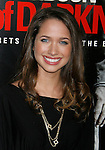 "LOS ANGELES, CA. - January 26: Maiara Walsh attends the ""Edge Of Darkness"" Los Angeles Premiere at Grauman's Chinese Theatre on January 26, 2010 in Los Angeles, California."