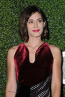 10 August 2016 - West Hollywood, California. Lizzy Caplan. 2016 CBS, CW, Showtime Summer TCA Party held at Pacific Design Center. Photo Credit: Birdie Thompson/AdMedia