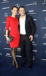 12.11.2014, Hyatt, Berlin, GER, Berlin, Laureus, Medien Preis 2014, im Bild Ole Bischof (Judo oder Ringer)<br /> <br />               <br /> Foto &copy; nordphoto /  Engler