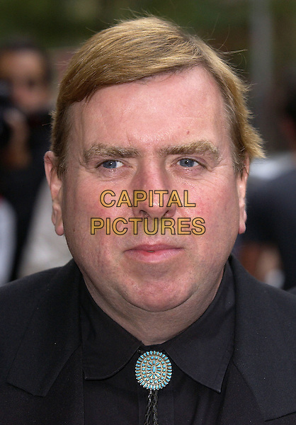 TIMOTHY SPALL.Arrivals At The Avenue To The Stars 50 Years Of ITV event held at LWT studios,.London, 18th September 2005.portrait headshot .Ref: FIN.www.capitalpictures.com.sales@capitalpictures.com.© Capital Pictures.