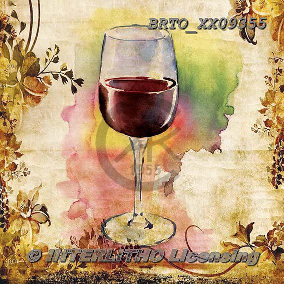 Alfredo, STILL LIFE STILLLEBEN, NATURALEZA MORTA, paintings+++++,BRTOXX09355,#i# ,wine ,wine