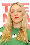 Chloe Sevigny attends the cast photo call for the New Group Production on 'Downtown Race Riot' on October 23, 2017 at The New 42nd Street Studios in New York City.