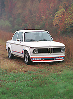 Classic BMW Automobiles