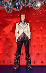 The new wax figure of musician David Bowie can be seen at Madame Tussauds in Berlin, Germany, 28 September 2017. Bowie is presented as his alias 'Ziggy Stardust'. Photo: Britta Pedersen/dpa-Zentralbild/dpa