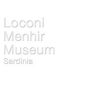 Loconi Menhir Museum