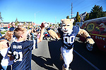 2015 BYU Homecoming