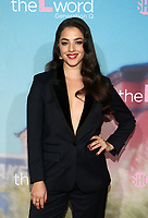 """2 December 2019 - Los Angeles, California - Olivia Thirlby. Premiere Of Showtime's """"The L Word: Generation Q"""" held at Regal LA Live. Photo Credit: FS/AdMedia /MediaPunch"""