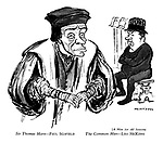 A Man for All Seasons: Sir Thomas More — Paul Scofield. The Common Man — Leo McKern