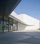Parque Ciencias. Granada. OAB Ferrater & JimenezBrasa Architects