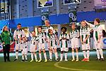 D1-EUROCUP DELFZIJL 2016