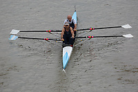 Crew: 437   TWK - Bailey    Twickenham Rowing Club    Op MasF/G 2x Inter <br /> <br /> Pairs Head 2017<br /> <br /> To purchase this photo, or to see pricing information for Prints and Downloads, click the blue 'Add to Cart' button at the top-right of the page.