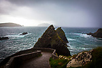 Dunquin Pier, Dingle Peninsula, Ireland