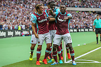 West Ham United v Bournemouth - 21.08.2016