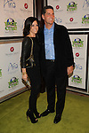 Shannon and Bill McBeath at the Rock the Cure event benefiting the Nevada Cancer Institute  inside Aria Resort and Casino, Las Vegas, NV, November 11, 2010 © Al Powers / Vegas Magazine