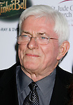 BEVERLY HILLS, CA. - October 11: Phil Donahue arrives at St. Jude's 5th Annual Runway For Life Benefit at the Beverly Hilton Hotel on October 11, 2008 in Beverly Hills, California.