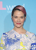"""2 December 2019 - Los Angeles, California - Leisha Hailey. Premiere Of Showtime's """"The L Word: Generation Q"""" held at Regal LA Live. Photo Credit: FS/AdMedia /MediaPunch"""