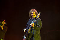 Black Sabbath performing at Rod Laver Arena, Melbourne, 29 April 2013