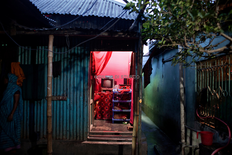 Brothel City Bangladesh  Giulio Di Sturco Archive-8758
