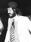Led Zeppelin 1976 John Bonham.© Chris Walter.