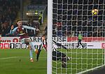 301017 Burnley v Newcastle United