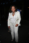 American Lawyer, Journalist, Writer and Television Personality Star Jones Attends The 2013 Skating with the Stars honoring B Michael and Andrea Joyce -A benefit gala for Figure Skating in Harlem Held At Trump Rink, Central Park, NY