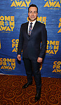 "Caeser Samoya attends the ""Come From Away"" Broadway Opening Night After Party at Gotham Hall on March 12, 2017 in New York City."