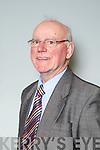 Hugh Culloty