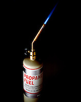 PROPANE TORCH<br />