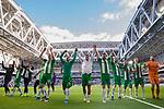 Fotboll, Allsvenskan, Hammarby - IFK Göteborg