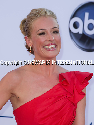 """CAT DEELEY - 64TH PRIME TIME EMMY AWARDS.Nokia Theatre Live, Los Angelees_23/09/2012.Mandatory Credit Photo: ©Dias/NEWSPIX INTERNATIONAL..**ALL FEES PAYABLE TO: """"NEWSPIX INTERNATIONAL""""**..IMMEDIATE CONFIRMATION OF USAGE REQUIRED:.Newspix International, 31 Chinnery Hill, Bishop's Stortford, ENGLAND CM23 3PS.Tel:+441279 324672  ; Fax: +441279656877.Mobile:  07775681153.e-mail: info@newspixinternational.co.uk"""