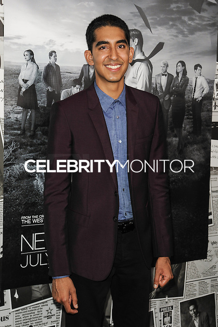 HOLLYWOOD, CA - JULY 10: Los Angeles Season 2 premiere of HBO's series 'The Newsroom' at Paramount Studios on July 10, 2013 in Hollywood, California. (Photo by Rob Latour/Celebrity Monitor)