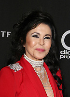 BEVERLY HILLS, CA - NOVEMBER 5: María Conchita Alonso, at The 21st Annual Hollywood Film Awards at the The Beverly Hilton Hotel in Beverly Hills, California on November 5, 2017. Credit: Faye Sadou/MediaPunch