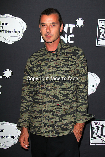 SANTA MONICA, CA - June 20: Gavin Rossdale at The 24 Hour Plays Los Angeles After-Party, Shore Hotel, Santa Monica, June 20, 2014. Credit: Janice Ogata/MediaPunch<br /> Credit: MediaPunch/face to face<br /> - Germany, Austria, Switzerland, Eastern Europe, Australia, UK, USA, Taiwan, Singapore, China, Malaysia, Thailand, Sweden, Estonia, Latvia and Lithuania rights only -