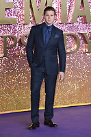 "Allen Leech<br /> arriving for the ""Bohemian Rhapsody"" World premiere at Wembley Arena, London<br /> <br /> ©Ash Knotek  D3455  23/10/2018"