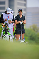 Mel Reid (ENG) waits to tee off on 3 during round 3 of  the Volunteers of America Texas Shootout Presented by JTBC, at the Las Colinas Country Club in Irving, Texas, USA. 4/29/2017.<br /> Picture: Golffile | Ken Murray<br /> <br /> <br /> All photo usage must carry mandatory copyright credit (&copy; Golffile | Ken Murray)