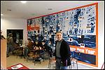 SINCE 1988, installazione di Marco Saroldi al B.A.R.L.U.I.G.I. di via Brandizzo a Torino