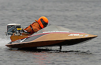 4     (Outboard Runabout)