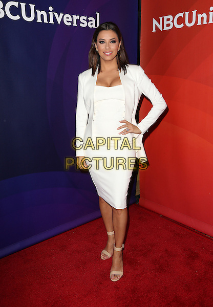 Pasadena, CA - January 13: Eva Longoria Attending 2016 Winter TCA Tour - NBCUniversal Press Tour At The Langham Hotel  California on January 13, 2015. <br /> CAP/MPI/FS<br /> &copy;FS/MPI/Capital Pictures
